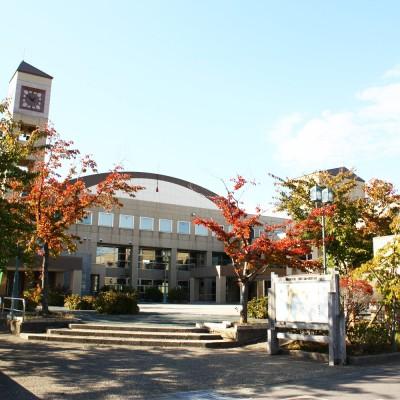 鶴田町はこんな町