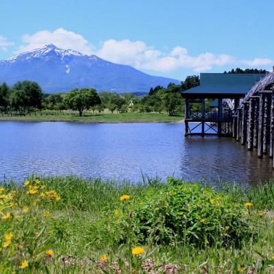 青森県鶴田町の観光名所をご確認いただけます