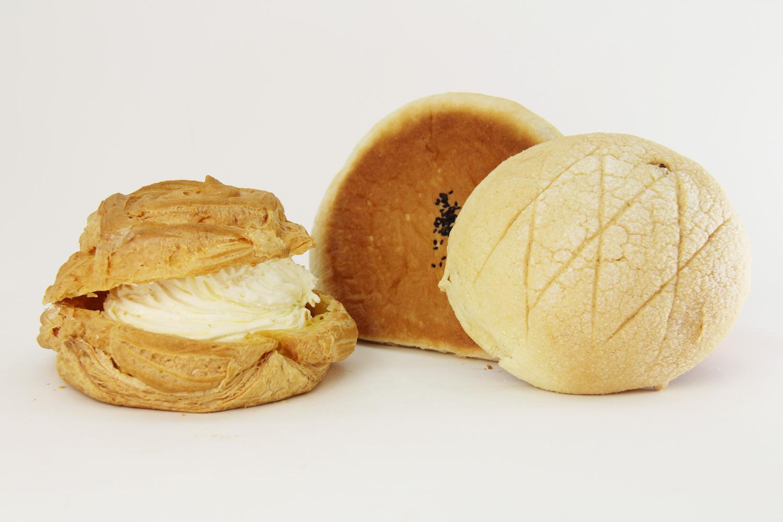 びっくりパン