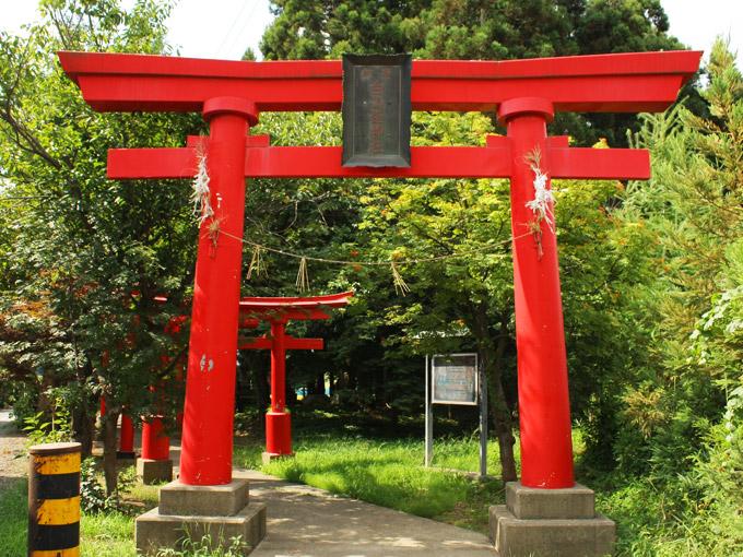 白山姫神社