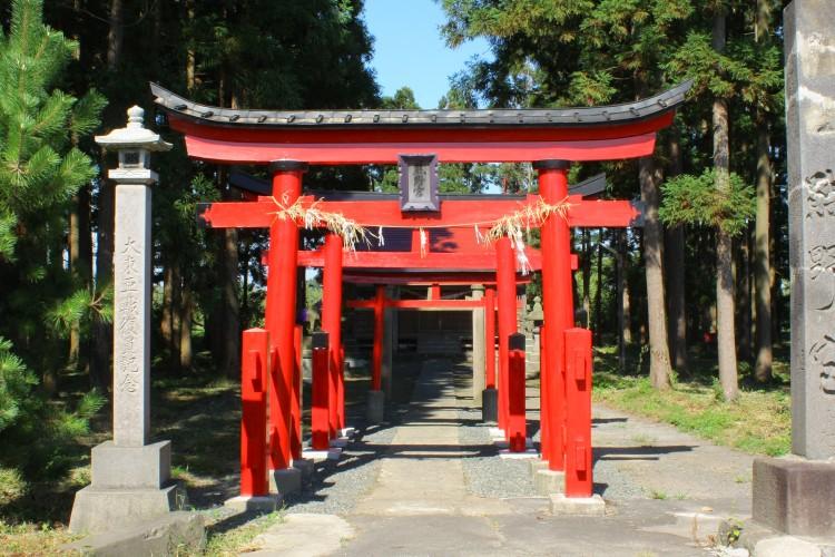 鶴田町に祀られている神仏はこちら