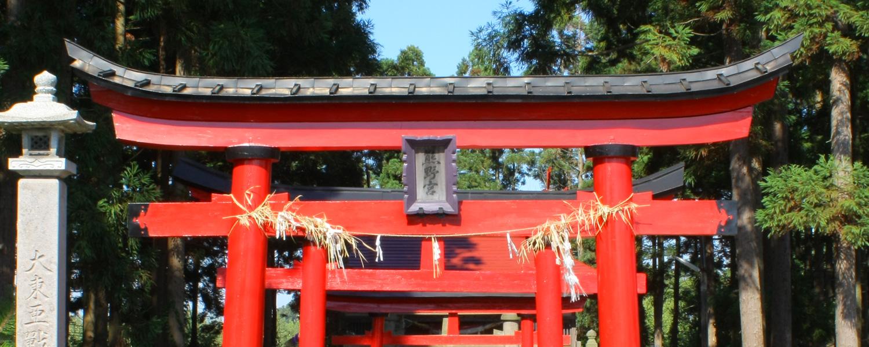 青森県鶴田町の神社仏閣を住所や御祭神マップと共にご紹介。写真もあります!