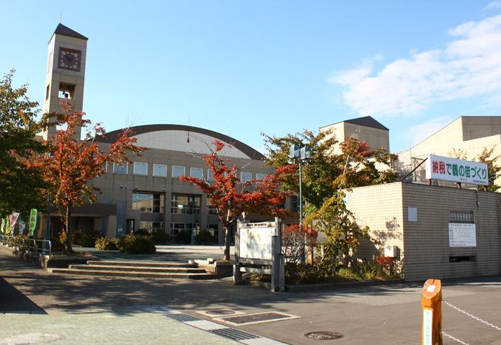 鶴田町成人式を開催します