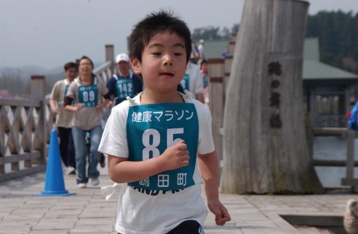 第15回津軽富士見湖一周マラソン&ウォーキング大会 参加者募集中!!