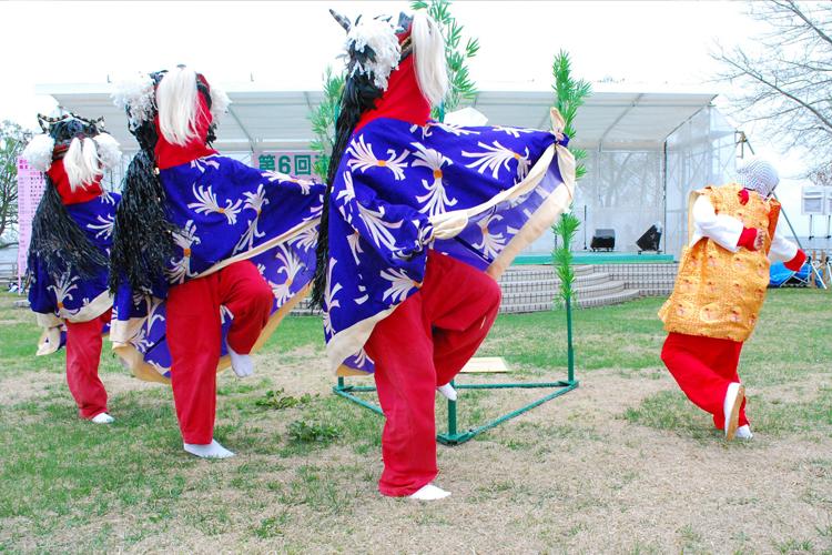 2013年11月15・16・17日 第32回鶴田町町民文化祭開催
