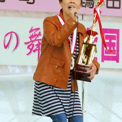 鶴の舞橋全国カラオケ大会
