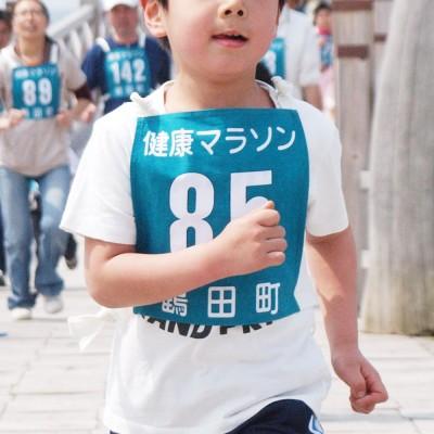 津軽富士見湖一周マラソン大会
