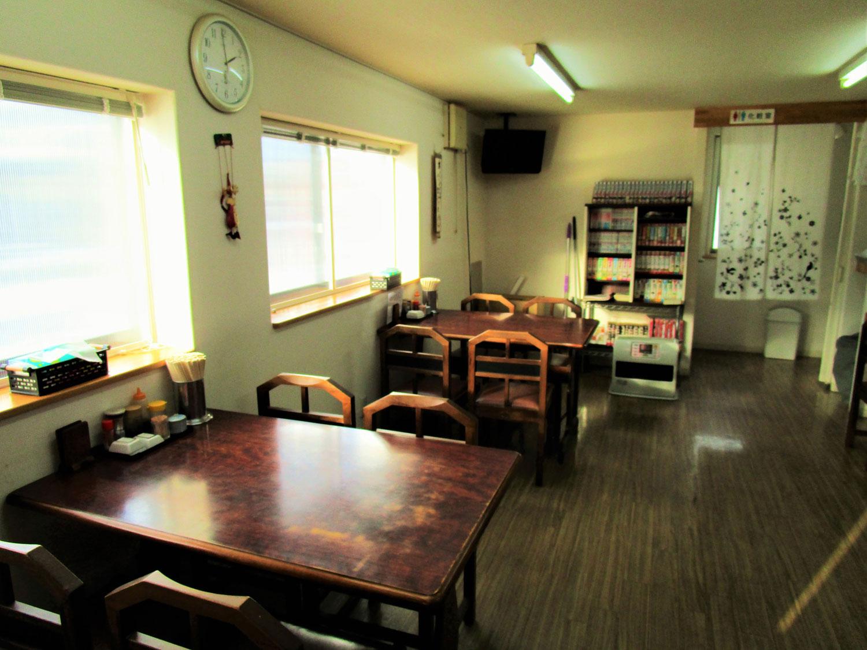 やすた食堂
